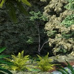 Lost Paradise (for DAZ Studio)