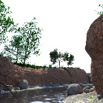 The Creek (for DAZ Studio)