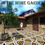 Click to see information about the 'In the Home Garden (for DAZ Studio)'.