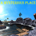 A Mysterious Place (for Poser)