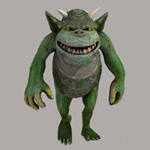 Goblin Chizbolt (for Unity)