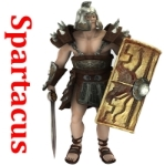 Spartacus (for Unity)