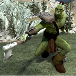 Durotan Orc (for Poser)