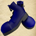 Buratino Boots (for Poser)