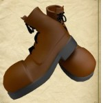 Click to see information about the 'Buratino Boots (for Poser)'.
