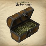 Click to see information about the 'Dower Chest (for Poser)'.