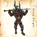 Bleck Knight (for Unity)