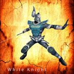 White Knight (for Unity)