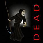 Click to see information about the 'Dead (for Poser)'.