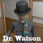 Click to see information about the 'Watson (for Unity)'.