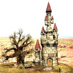 Click to see information about the 'Citadel (for Unity)'.