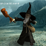 White Wizard (for Poser)