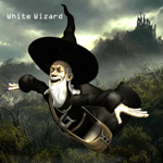 White Wizard (for Unity)