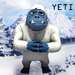 Click to see information about the 'Yeti (for Poser)'.