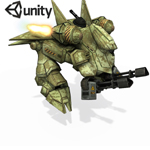 Click to see information about the 'Crusher (for Unity)'.