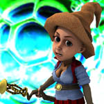 Click to see information about the 'Wizard Witch (for Unity)'.
