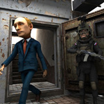 New KGB Officer (for Unity)
