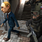 Click to see information about the 'New KGB Officer (for Unity)'.