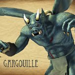 Click to see information about the 'Gargouille (for Unity)'.