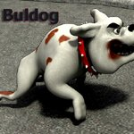 Click to see information about the 'Bulldog (for Unity)'.