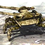 Spider Tank (for Unity)