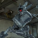War Machine Robot (for DAZ Studio)