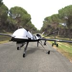 Click to see information about the 'Raptor Unmanned Drone (for Poser)'.