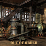 Out Of Order (for Poser)