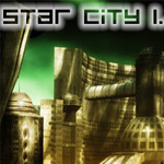Click to see information about the 'Star City (for Poser)'.