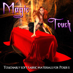 Magic Touch (for Poser)