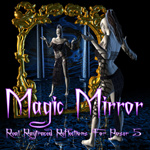 Click to see information about the 'Magic Mirror (for Poser)'.