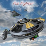 Foo Fighter (for Poser)
