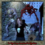 Click to see information about the '3-Creature Pack (for Poser)'.