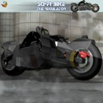 Click to see information about the 'Regulator Motorcycle (for Poser)'.