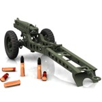 M1A1 75mm Pack Howitzer (for Vue)