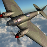 Bomber Aircraft Pack 1 (for Vue)