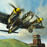 Junkers JU88 A4 (for Poser)