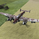 BF110 G Series (for Poser)