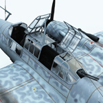 BF110 G Series (for Vue)