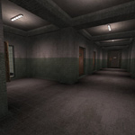 Click to see information about the 'Eerie Asylum Cell (for Poser)'.