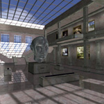 Click to see information about the 'Classic Art Museum (for Poser)'.