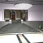 Click to see information about the 'Grand Entrance Hall (for Poser)'.