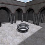 Click to see information about the 'Column Hall And Patio (for Poser)'.