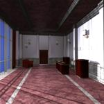 Click to see information about the 'Luxury Reception Hall (for Poser)'.