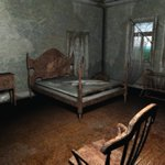 Click to see information about the 'Abandoned House Rooms (for Vue)'.