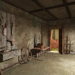 Click to see information about the 'Scarier Basement Dungeon (for Vue)'.