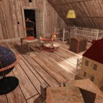 Click to see information about the 'Dusty Attic (for Vue)'.