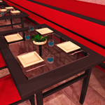 Chic Restaurant (for Vue)