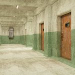 Click to see information about the 'Eerie Asylum Cell (for Vue)'.