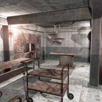 Click to see information about the 'Eerie Morgue (for Vue)'.